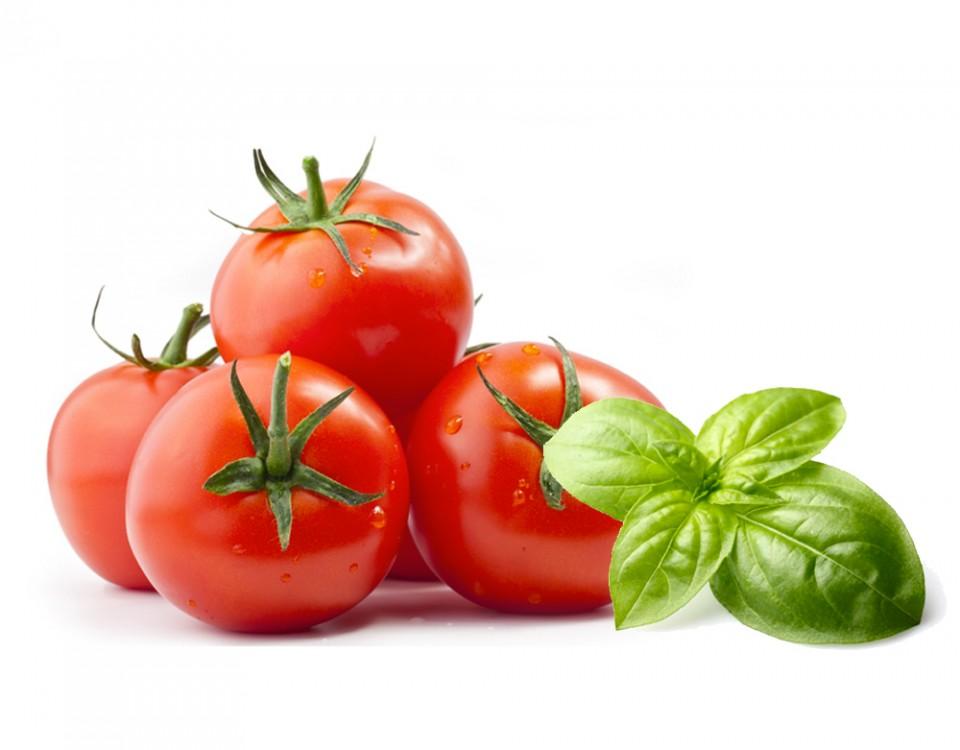 Pomodoro-basilico